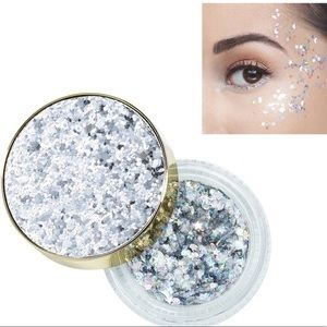 NIB TARTE Treasure Pot Glitter Gel